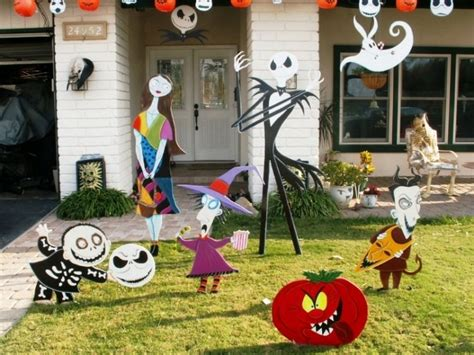 wood patterns free yard decorations wooden halloween yard decorations patterns designcorner