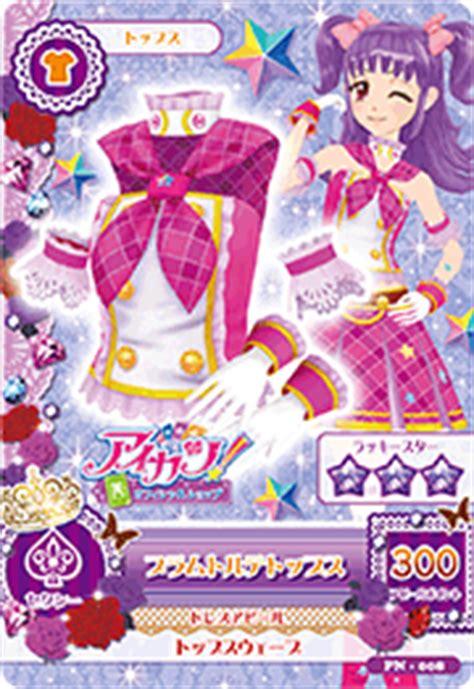 Aikatsu Spicy Ageha Houndstooth Dress plum torte coord aikatsu wiki fandom powered by wikia