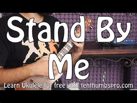 tutorial ukulele stand by me 1000 images about uke tuts on pinterest boogie woogie