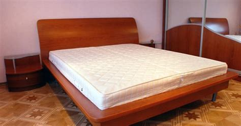 bed without box spring how to use a king size bed frame without a box spring