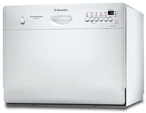 Mesin Cuci Piring Electrolux electrolux esf 2450