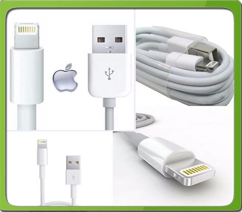 Usb Iphone 5 Ori cabo dados usb original iphone 5 4 a6 100 original