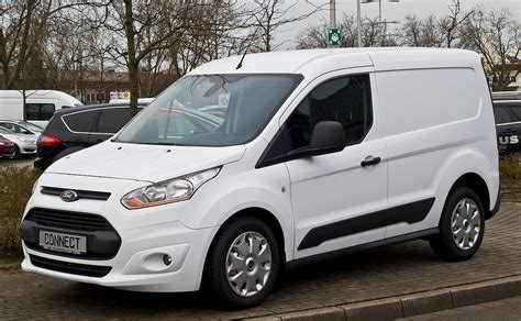 ford transit ford transit connect wikipedia