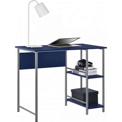 space saver desk compact small computer writing table