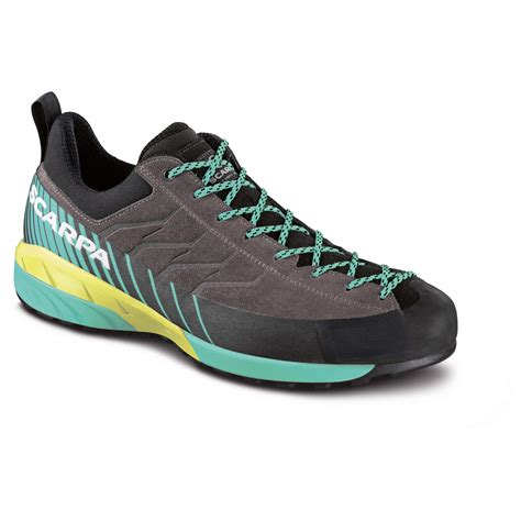 scarpa mescalito approach shoes womens  uk delivery alpinetrekcouk
