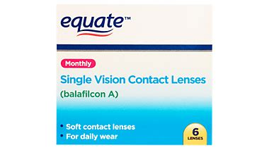equate monthly contact lenses | 1 800 contacts