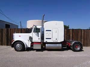 used big rigs 1999 peterbilt 379exhd detroit 470hp