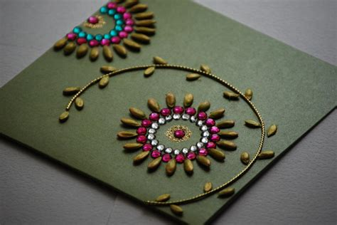 Handmade J - ovia handmade cards invitation cards