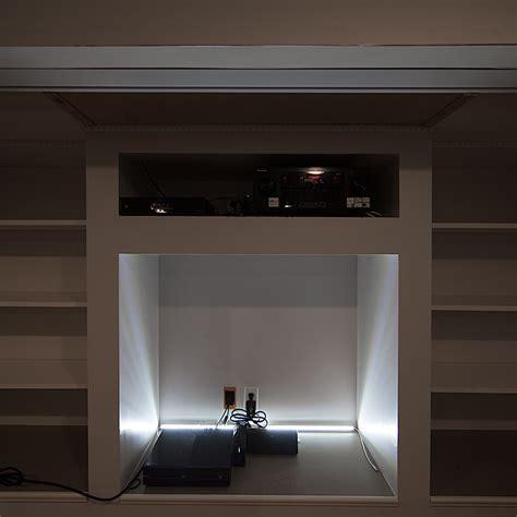Corner Light Fixture Corner Mount Aluminum Led Light Bar Fixture 1 440 Lumens Aluminum Light Bar Fixtures Rigid