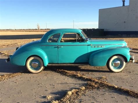 1940 buick 2 door coupe for sale buick 46 1940 for sale