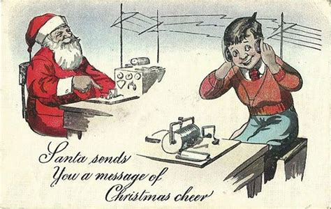?A DXer?s Christmas?   The SWLing Post