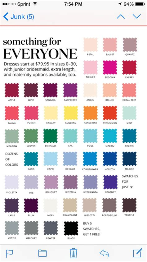 wedding color swatches 17 best ideas about begonia wedding colors on