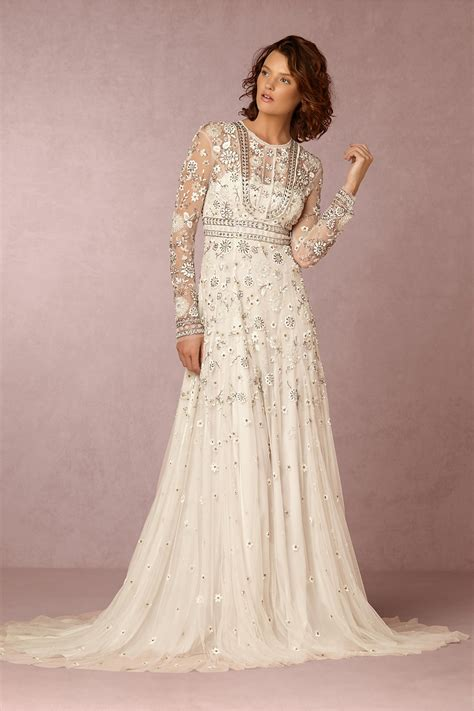 Wedding Gowns Dresses by Fancy Friday Bhldn Wedding Gowns