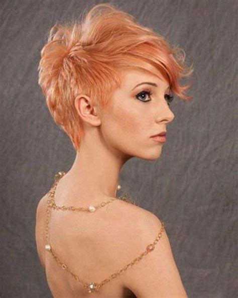 15 Strawberry Hair Hairstyles Haircuts 2016 2017 20 Collection Of Strawberry Haircuts