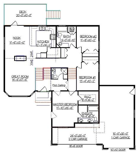 bi level house plans bi level addition pictures designs the purchase of a