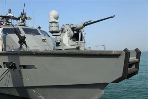 navy patrol boats us navy patrol boat mark vi debuts in arabian gulf