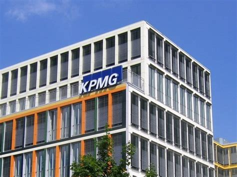 Kpmg Mba Finance by Kpmg Marketing Mix 4ps Mba Skool Study Learn