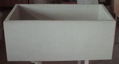 lavelli in cemento manufatti in cemento a ragusa cucine rustiche e lavelli