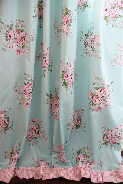 shabby chic catalogs beautiful shabby chic curtain