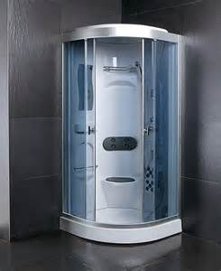 Corner Bath And Shower Combo all in one shower cubicles