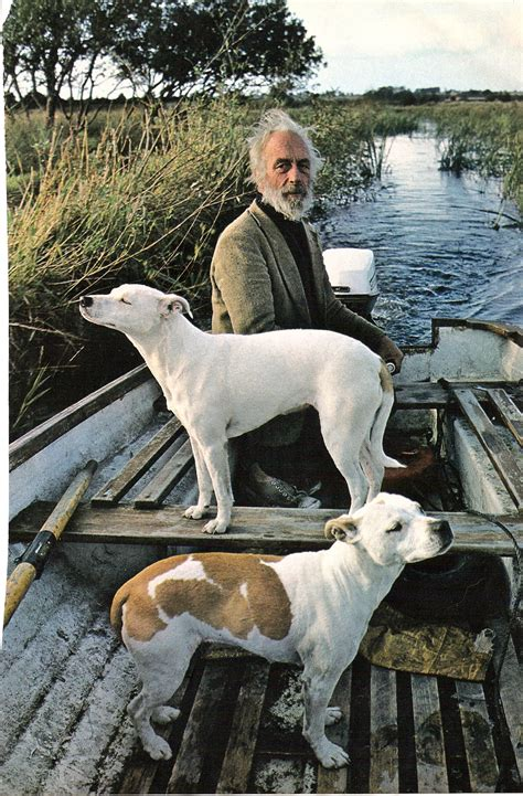 dog on boat quotes beard boat man found the picture in national geographic
