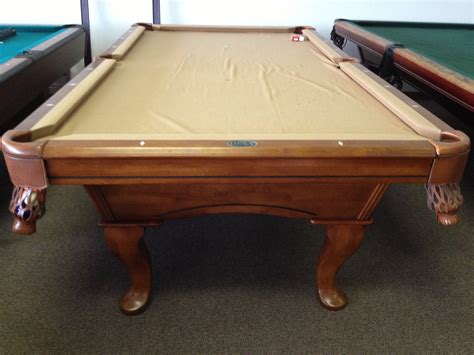 How To Change Pool Table Felt Used Legacy Pool Table Billiards And Barstools Gallery Pool Tables And Home Theater Seating