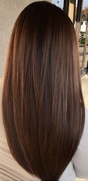 diferent hair highlights for older women brunette balayage hair highlights cool brunette hair
