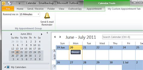 Calendar Contextual Images Office 2010 Ribbon Create A Custom Ribbon Tab