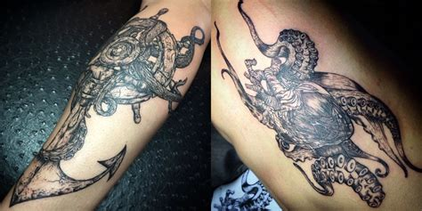 best tattoo artist nusa dua artful ink tattoo studio bali the bali bible
