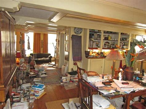 cluttered house dutch clutter ugly house photos