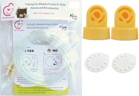 Valve Medela Original nenesupply breast expert