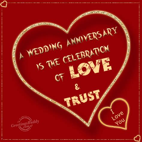 Wedding Anniversary Quotes For Clients by Anniversary Greetings Graphics Pictures