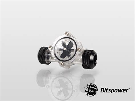 bitspower flow indicator bp fi clbkmbk bitspower taiwan on line shop