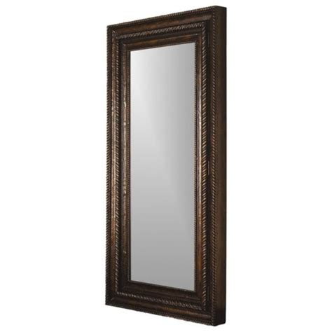 Floor Jewelry Mirror by Furniture Seven Seas Floor Mirror With
