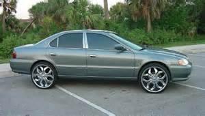 2000 Acura Tl Wheels Mister2118 2000 Acura Tl Specs Photos Modification Info