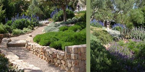 Garten Mediterran by Mediterraner Garten Garten Mediterraner