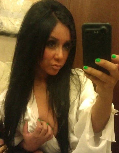 new celeb pic leaks snooki nude photos leaked pics leaked for personal gain