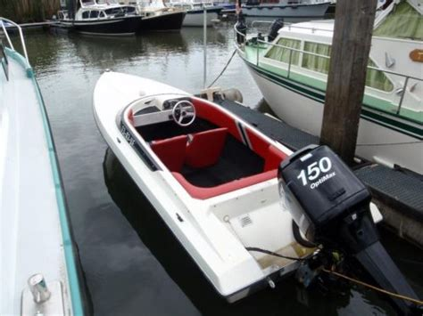 speedboot phantom speedboot phantom 18ft advertentie 584791