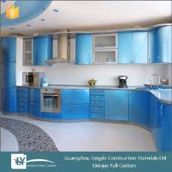 self assemble kitchen cabinets acrylic indian self assemble kitchen cabinets curved