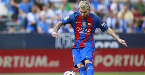 lionel messi  release clause inserted