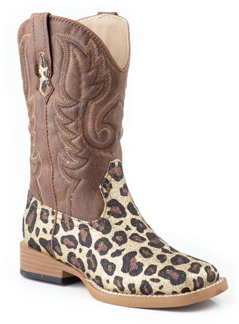 sparkly cowboy boots sparkly cowboy boots 28 images roper sq toe fancy