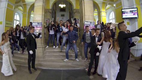 Of Vienna Mba by Harlem Shake Der Vienna Business School