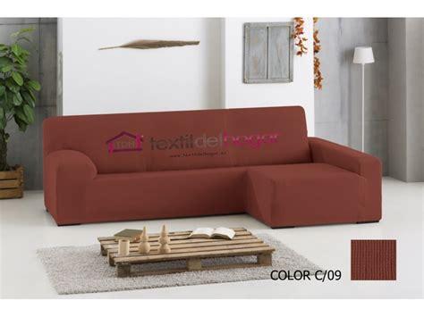 fundas sofas chaise longue funda chaise longue el 225 stica ulises fundas de sofa