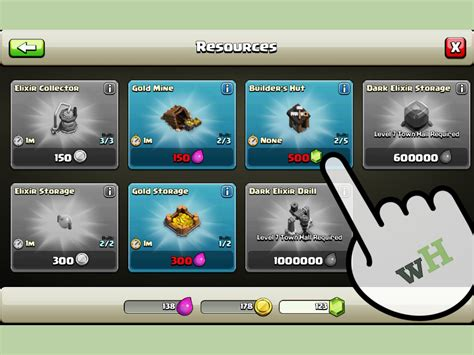 How To Search On Clash Of Clans How To Get Gems In Clash Of Clans With Pictures Wikihow