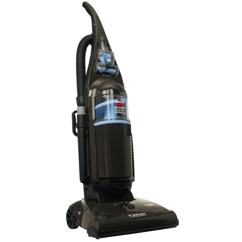 Upright Vacuum Cleaners Shop Bissell Upright Vacuum Cleaner At Lowes