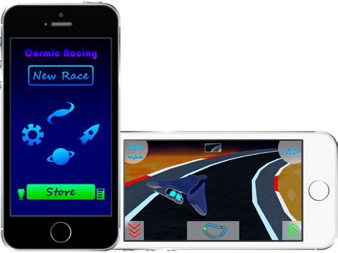 ios game mod forum cosmic racing ios ipad game mod db