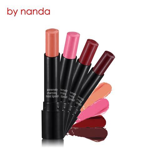 Nanda Lasting Lipstick Murah nanda lasting lipstick orange jakartanotebook