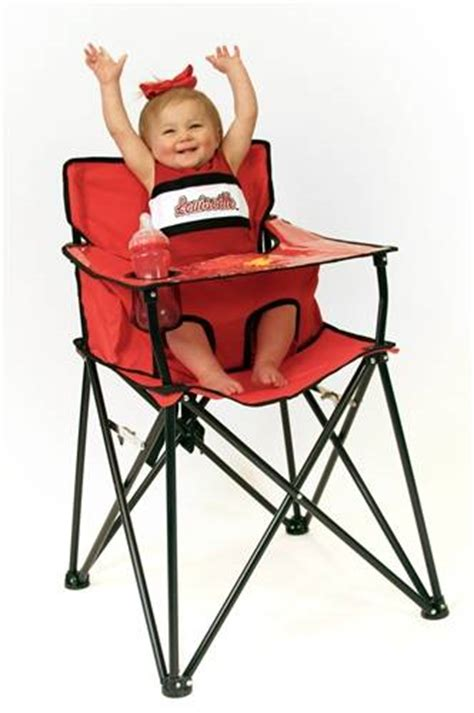 ciao baby folding portable high chair new ciao portable travel high chair foldable baby gear