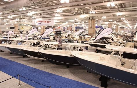 boat show in atlantic city the atlantic city boat show has a little bit of everything