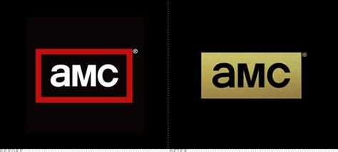 amc logo brand new amc tv
